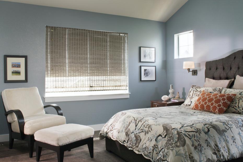 Cascade Creek - Custom Interior Design for New Home