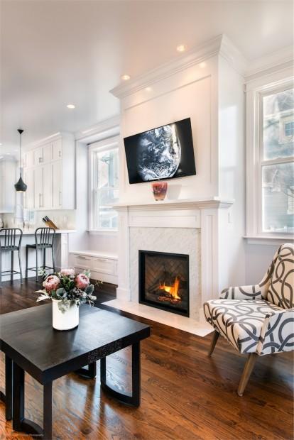 Fountain St, Boulder Home Interior Design Project