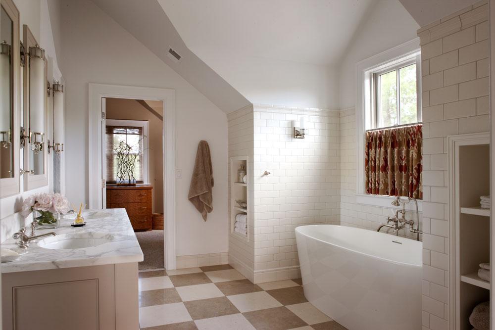 Bathroom Remodel & Bathroom Designer Boulder