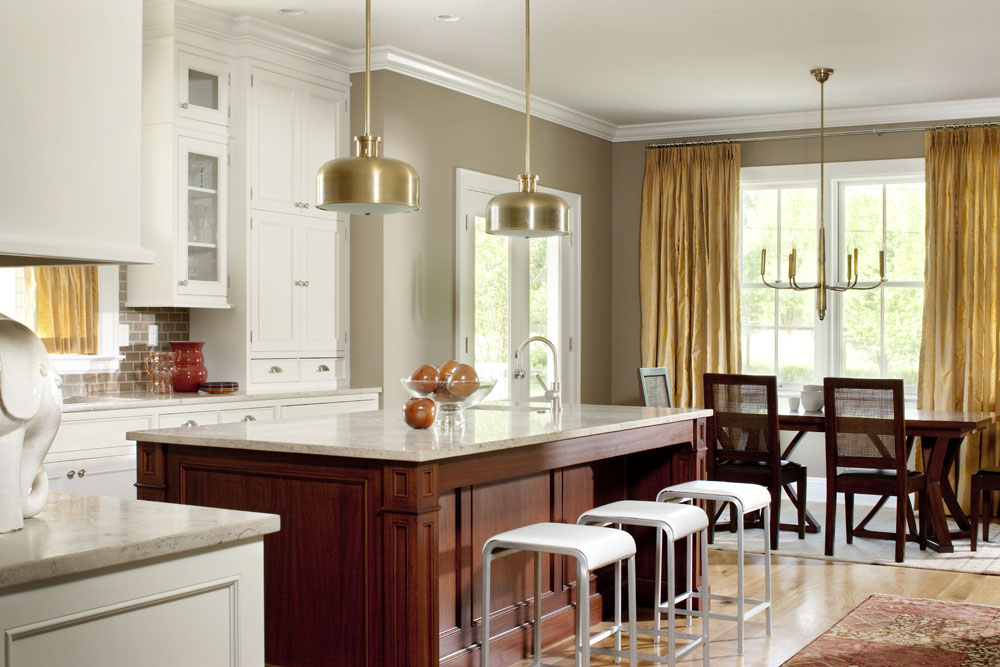 Boulder Kitchen Interior Designer