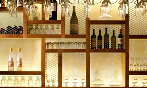 Carelli's - Boulder Restaurant Design