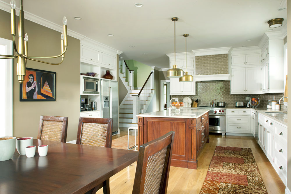 Kitchen Remodel & Kitchen Designer Boulder